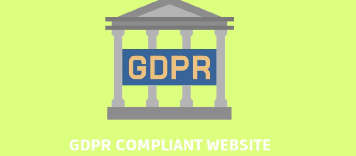 gdpr-compliant-website